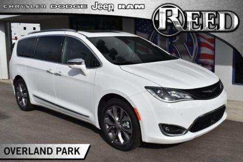 2020 CHRYSLER Pacifica Limited 35th Anniversary FWD *Ltd A